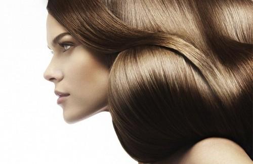 Как сделать чтобы волосы были ламинированы в домашних условиях 444