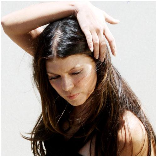 выпадение волос, натуральные средства в борьбе с недугом