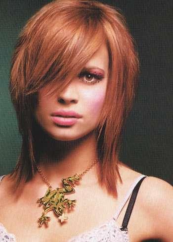 Картинки стрижки на кудрявые волосы - d6585