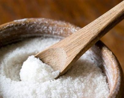 соль для пилинга кожи головы